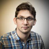 Developer - Pawel Kruza