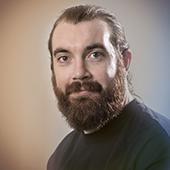 Developer - Stuart Baxter